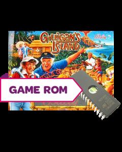 Gilligan's Island CPU Game Rom