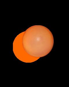 """Glo-Balls """"Awesome Orange"""""""