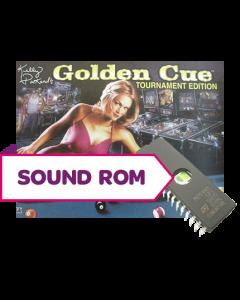 Golden Cue Sound Rom U36