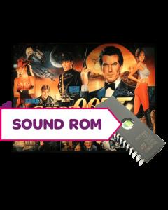 Goldeneye Sound Rom U21