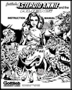 Asteroid Annie Manual