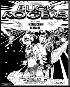 Buck Rogers Manual