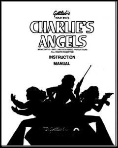 Charlie's Angels Manual