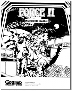 Force II Manual