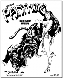 Panthera Manual