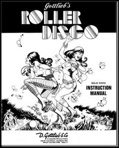 Roller Disco Manual