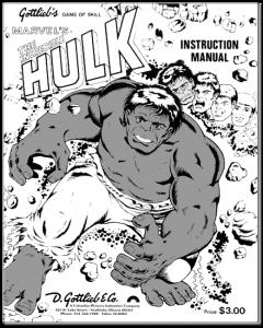 Hulk Manual