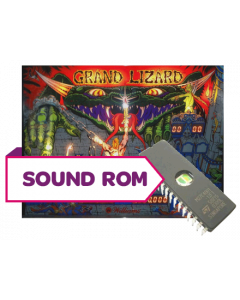 Grand Lizard Sound Rom U21