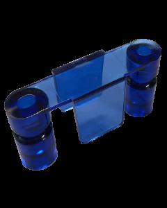 Sega/Stern Lane Guide Blue