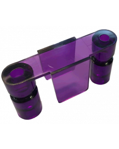 Sega/Stern Lane Guide Purple