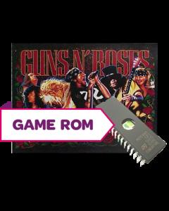 Guns N' Roses Game/Display Rom Set