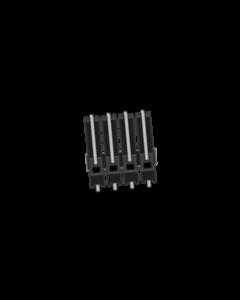 Molex Locking Header 4-PIN