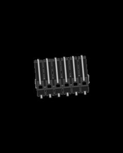 Molex Locking Header 6-PIN