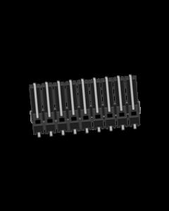 Molex Locking Header 9-PIN
