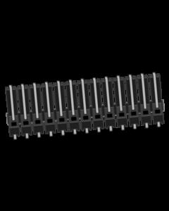 Molex Locking Header 13-PIN