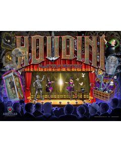 Houdini Translite