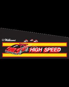 High Speed Stencil Kit