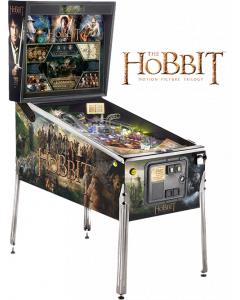 The Hobbit Standard Edition