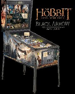 The Hobbit Black Edition