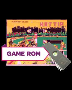 Hot Tip CPU Game Rom