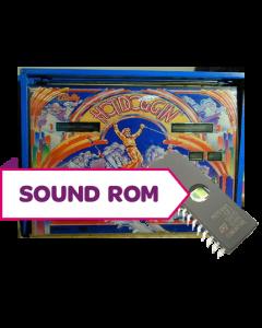 Hotdogging Sound Rom