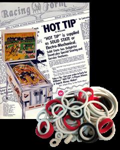 Hot Tip Rubberset