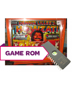 Dennis Lillee's Howzat! Game Rom Set