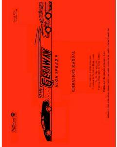 The Getaway Manual