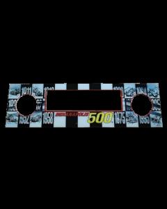 Indianapolis 500 Speaker Panel