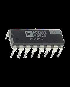 IC AD1851 16 bit Mono Audio