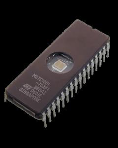 IC M27C1001