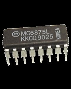 MC6875L Clockgenerator