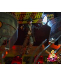 Indiana Jones LED Indy Modification