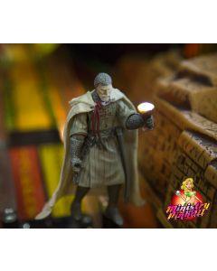 Indiana Jones LED Templar Modification