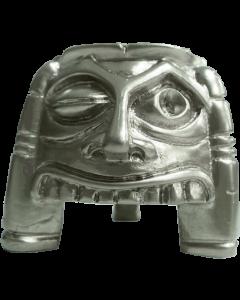 Indiana Jones Idol Figure Silver