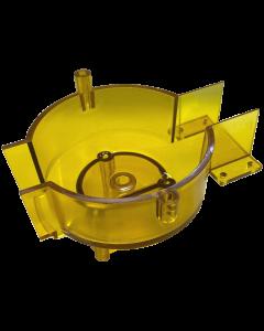 Indiana Jones Idol Lock Yellow 03-8843