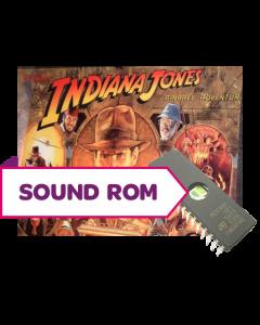 Indiana Jones Sound Rom U2