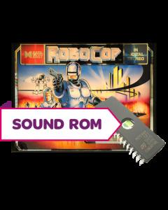 Robocop Sound Rom F4