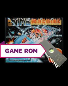 Time Machine Game/Display Rom Set