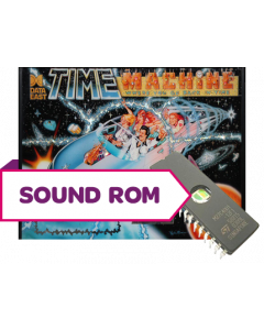Time Machine Sound Rom F6