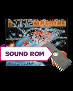 Time Machine Sound Rom F7