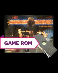 Secret Service Game Rom Set