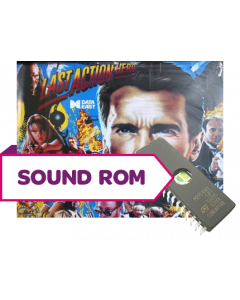 Last Action Hero Sound Rom U17