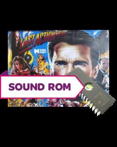 Last Action Hero Sound Rom U21