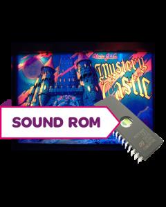 Mystery Castle Sound Rom AROM1