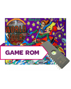 Al's Garage Band Goes On a World Tour Game Rom