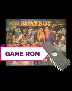 Playboy 35th Anniversary Game Rom Set
