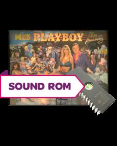 Playboy 35th Anniversary Sound Rom 5