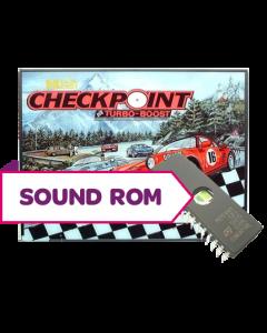 Checkpoint Sound Rom F5