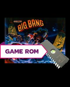 Big Bang Bar Game Rom Set